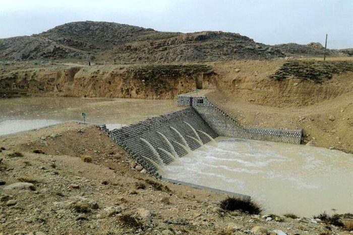 افزایش 40 میلیاردی اعتبارات طرح های آبخیزداری سمنان
