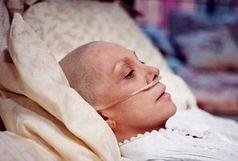 ابتلای حدود ۱۲۰ هزار نفر طی سال گذشته در کشور به سرطان