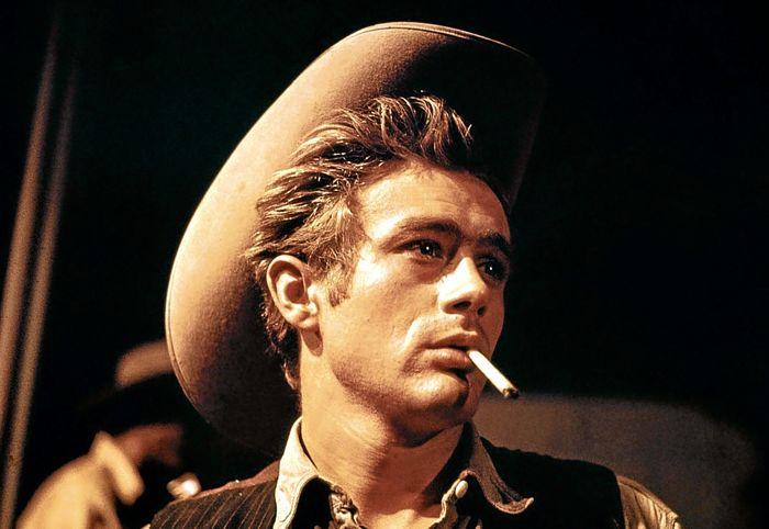 جیمز دین؛ ستارهای که دیگر متولد نمیشود!