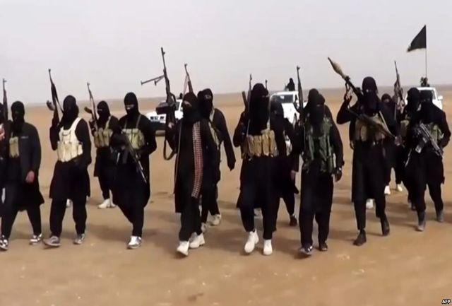 عملیات گسترده ارتش و الحشدالشعبی عراق علیه داعش