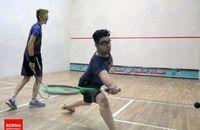 اداره کل ورزش و جوانان حمایت های خوبی از اسکواش داشته است