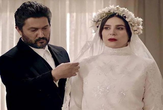 سریال حامد بهداد و سحر دولتشاهی توقیف می شود؟