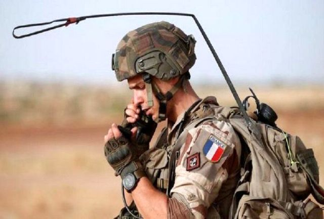 کشته شدن دو نظامی فرانسوی در کشور مالی
