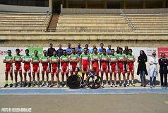 دعوت مسعود خاکی به اولین اردوی استقامت تیم ملی دوچرخه سواری