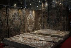 تولید سالانه 290 هزار متر مربع فرش دست باف در آذربایجان غربی