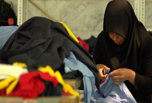 عدم دسترسی به فرصتهای شغلی مناسب معضل امروز زنان سرپرست خانوار