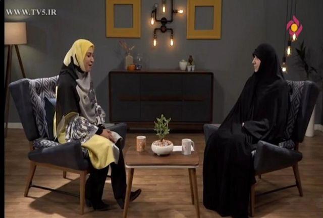 به دختران گفتیم از جنس فیروزه هستند/«فیروزه نشانها» 1500 نفره شدند