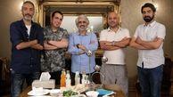 «شام ایرانی» را ژوله می پزد