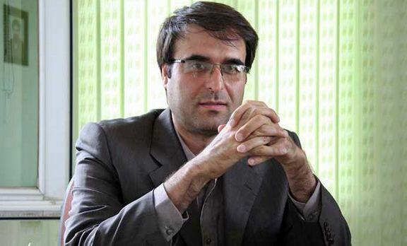 موافقت با طرح موضعی اراضی 4 هکتاری محله شهید رجایی واقع در منطقه 18