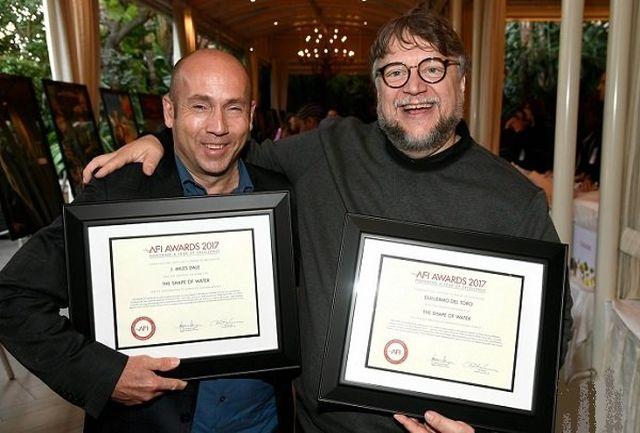 تجلیل از برترینها در جشن سالانه موسسه فیلم آمریکا