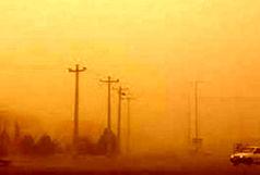 شدت گرفتن بادهای ۱۲۰ روزه در شمال سیستان