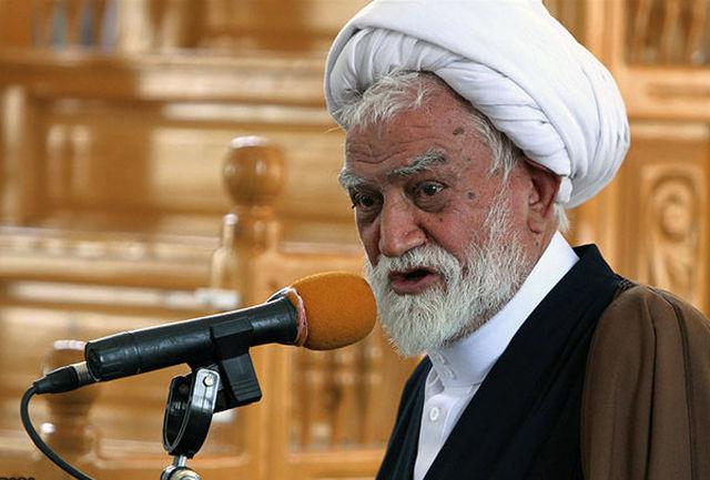 امام جمعه بندرعباس، پس از ۲۹ سال خداحافظی میکند