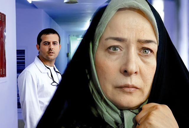 زن ها می توانند فرشته باشند!/ فرشته نجات درام ایرانی!