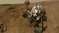آتشفشان های روی مریخ فعال هستند