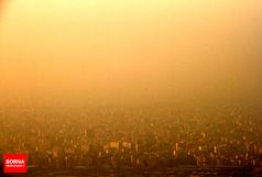 آلودگی هوا، مدارس تبریز را بار دیگر به تعطیلی کشاند/شدت آلودگی هوا از حالت اضطرار بالا رفت