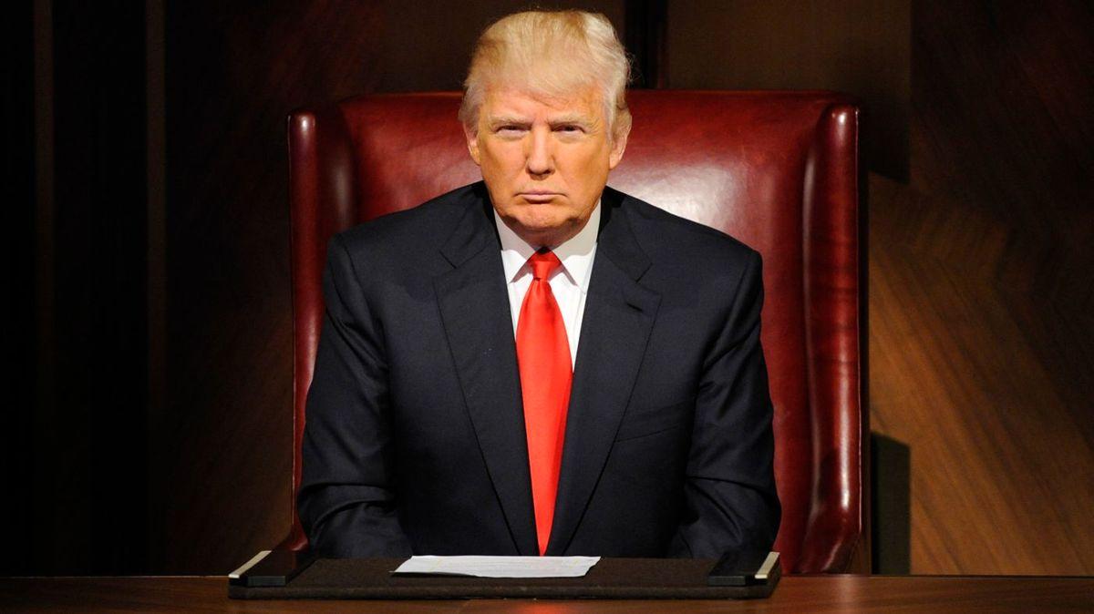 حکمی که یک کمیته برای ۱۱ شخص نزدیک به ترامپ صادر کرد