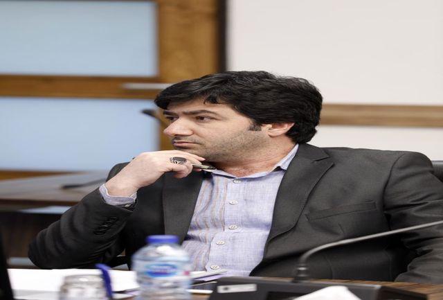 استعفای موسس اتاق بازرگانی جوانان استان قزوین