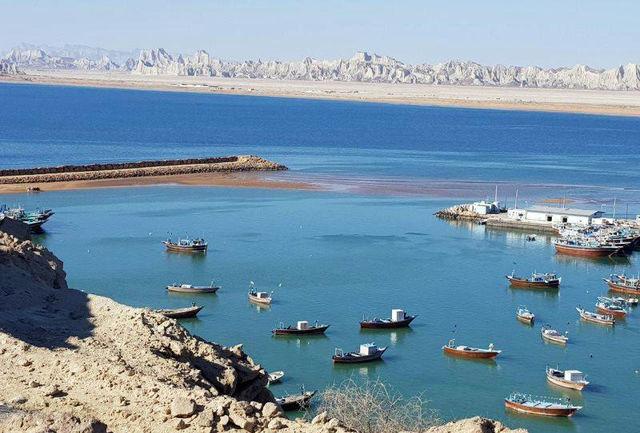 مجوز ساخت دستک رسوبگیر در بندر صیادی بریس چابهار صادر شد