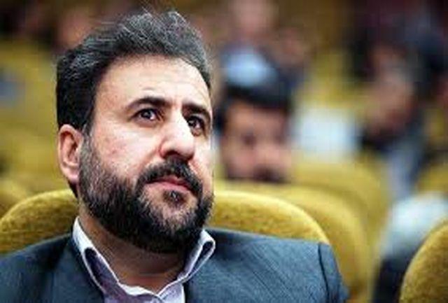 هیات پارلمانی ایران به سوریه سفر کرد