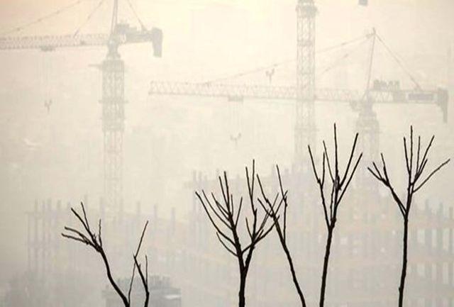اختراع دستگاه کاهش آلودگی هوا توسط محققان ایرانی