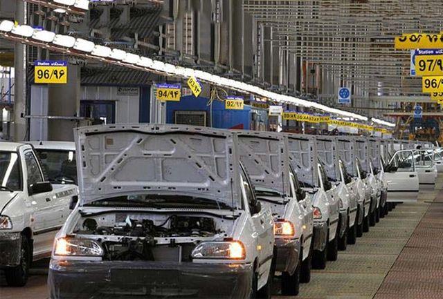 رییس اداره استاندارد سایپا: بر خی خودروهای اروپایی هم امنیت پراید را ندارند
