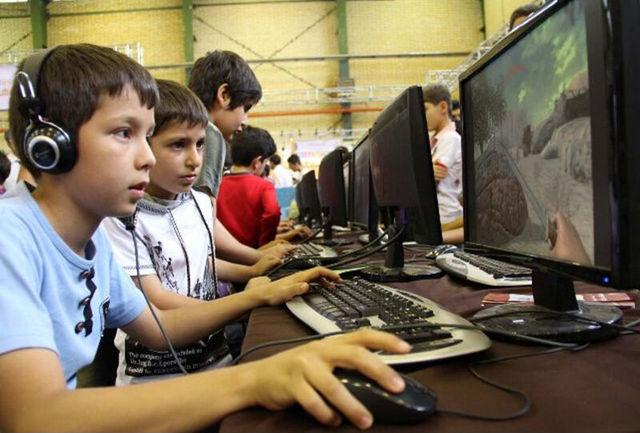 بازیها رایانهای تا حد چه مخرب هستند؟