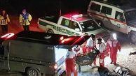 علت واژگونی اتوبوس در جاده فیروزکوه چه بود؟