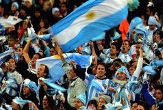 توصیه عجیب آرژانتینی ها به ایرانیها برای مهار رونالدو!