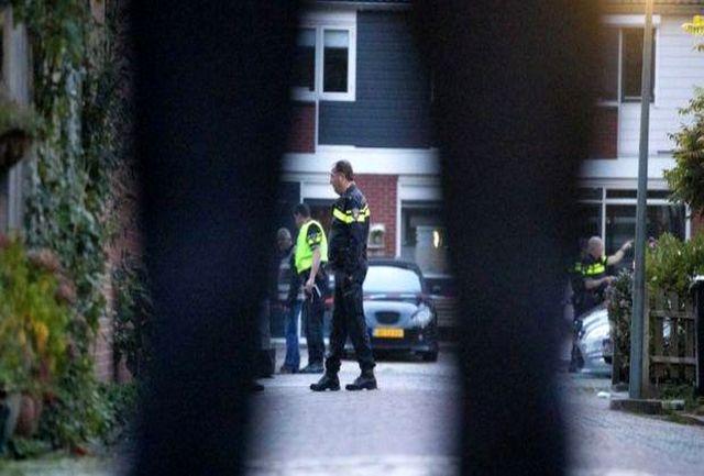 مرگ سه نفر در تیراندازی در شهر دوردرخت هلند