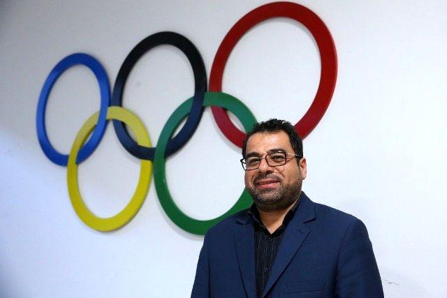 مدیر حقوقی و امور قراردادهای کمیته ملی المپیک منصوب شد