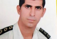 دومین مامور پلیس در حمله مسلحانه شب گذشته در ایلام شهید شد