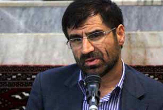 برگزاری رقابتهای كشتی شهید هاشمی نژاد در سالن جدید بهشهر