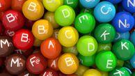 ویتامینهایی برای تخفیف علائم افسردگی