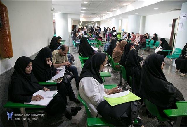زمان مصاحبه 247 رشته دوره دکتری دانشگاه آزاد اسلامی اعلام شد