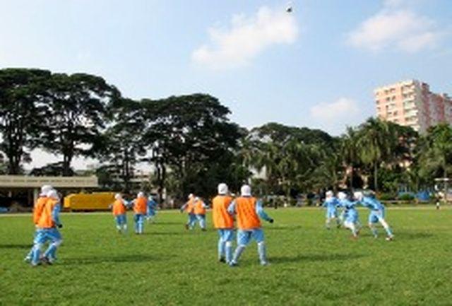 تمرین تیم ملی فوتبال نوجوانان بانوان لغو شد