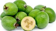 این میوه منبع غنی ویتامین ث است+ عکس