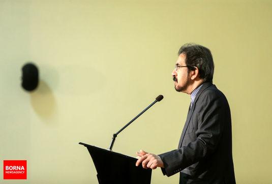 ایران پاسخ آمریکا درباره دخالت در انتخابات این کشور را داد