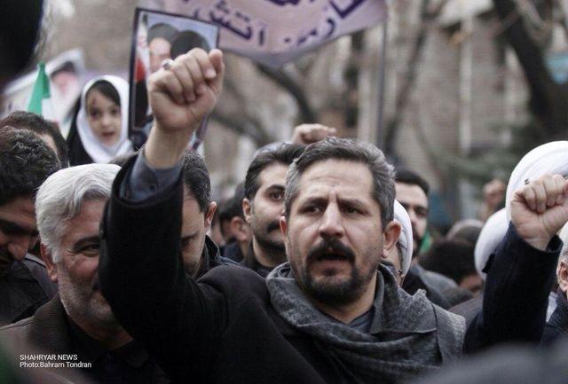 شهردار تبریز : 40 سالگی، سال پختگی انقلاب است
