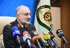 ایران تنها کاشف کلان مواد مخدر در جهان است