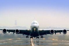 افزایش پروازهای فرودگاه بیرجند