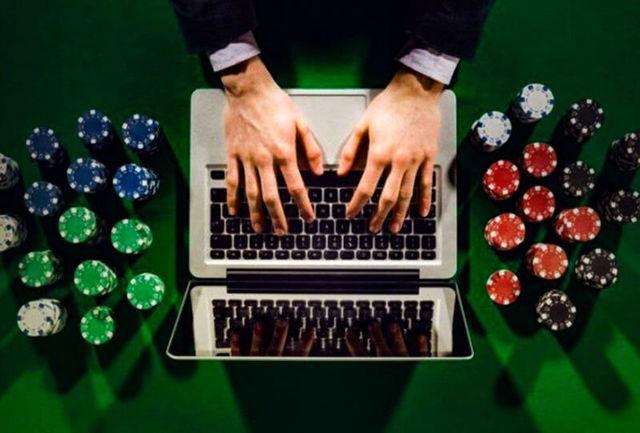 پلیس به فعالان سایتهای قمار آنلاین هشدار داد