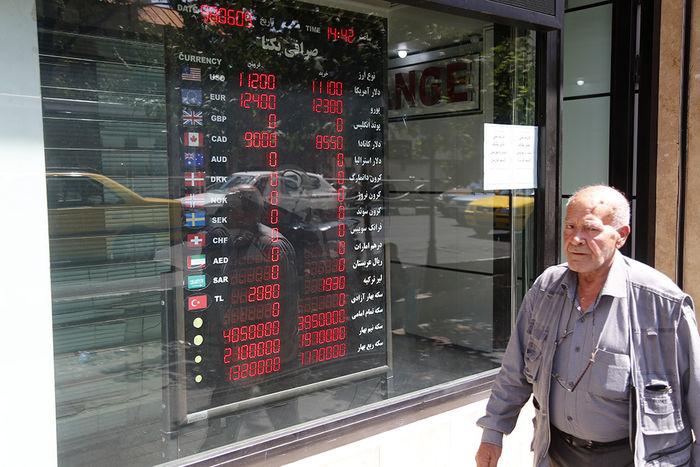 نرخ ارز صرافی ملی امروز 10 تیر 99/بازگشت دلار به کانال 18 هزار تومانی