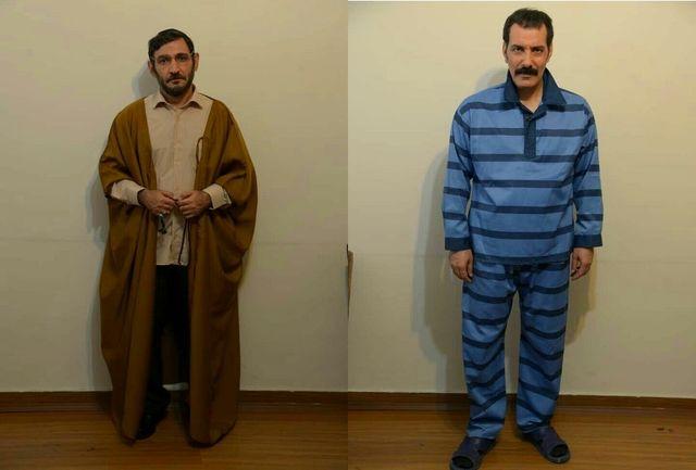 بهنام تشکر و هدایت هاشمی تا اطلاع ثانوی زندانی شدند