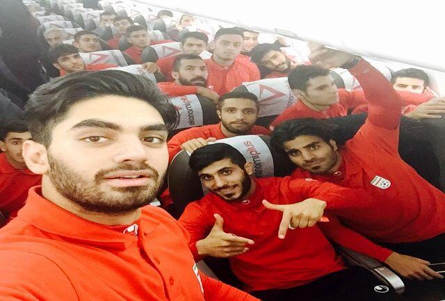 حضور ستاره تیم ملی در جام جهانی در هاله ای از ابهام قرار گرفت