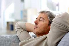 عوارض وحشتناک خوابیدن در هنگام غروب!