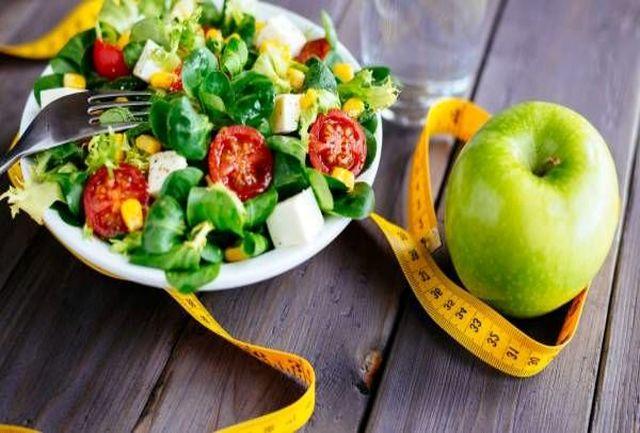اگر میخواهید چاق نشوید این میوهها را بخورید!