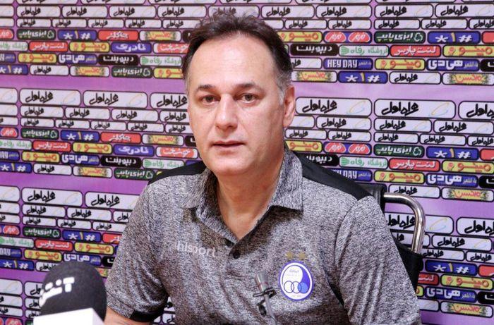 نامجومطلق: جام حذفی و بازیهای آسیایی برای ما اهمیت زیادی دارد