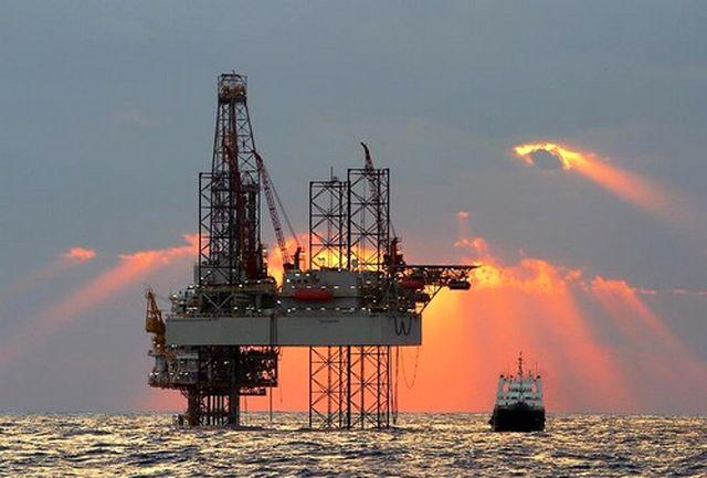 قیمت نفت ایران به مرز ٣٢ دلار رسید