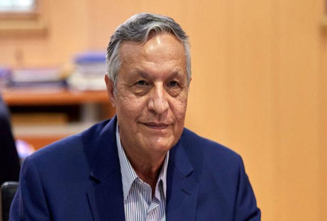 حضور داورزنی در AVC نقش مهمی در انتخاب ایرانیها داشت