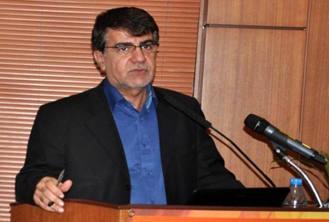 تبیین شعار شهردار تهران توسط نوذرپور/ افق شعار شهردار تهران شهر بدون مانع است